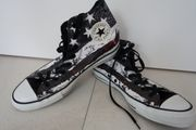 Converse Chucks Sondermodell US-Flag US