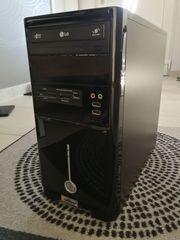 TOP Desktop-PC Office Win7 AMD