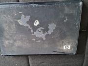 HP Notebook defekt
