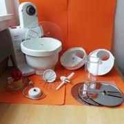 Küchenmaschine Bosch MUM 4400 mit