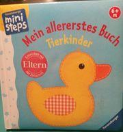 KleinkinderBuch mein erstes Buch