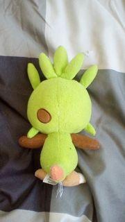 Pokemonkuscheltier Igamaro