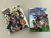 shirobako Anime Blu-Ray