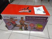 VitalMaxx Fitnessgerät
