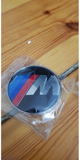 BMW Embleme Blauweiß 82mm oder: Kleinanzeigen aus Berlin Charlottenburg - Rubrik BMW-Teile