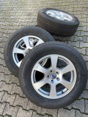Volvo XC60 Felgen mit Pirelli