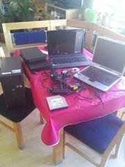 Pc Laptop und dvd