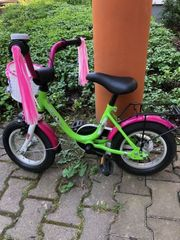 Kinderfahrrad BELLINI Dream Cat 12