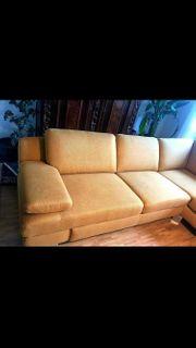 Sofa mit Schlaffunktion der Marke