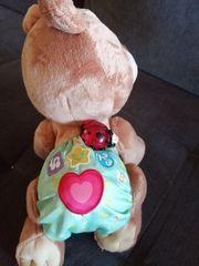 Krabbel Bär