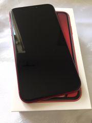 I Phone XR 64gb rot