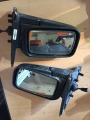 Nissan Micra K10 klappbare Außenspiegel