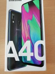 Samsung Galaxy A40 neu versiegelt