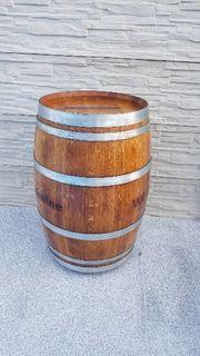 Weinfass Eichenfass 225l restauriert