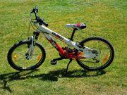 Cooles Scott Mountainbike 20 Zoll