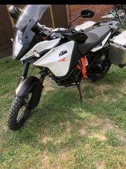 KTM 1090 R Adventure aus