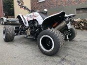 Yamaha Exeet Raptor 666R