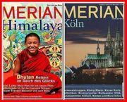MERIAN - Reisemagazin