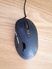 Logitech G5 Gamer Mouse