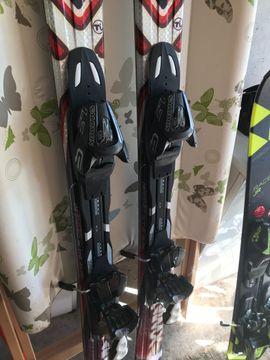 Wintersport Alpin - Kinderski und Damenski