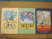 Kinderbücher Oma und Frieder 3