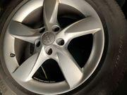original Audi Winterräder ALU für