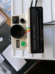 Dia- Betrachter Polaroid Kamera