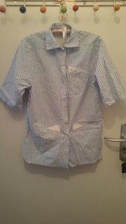 Kasack Arbeitskittel Arbeitskleidung Pflege