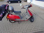 Top Yamaha Beluga XC 125