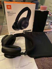 JBL Bluetooth Kopfhörer wie neu