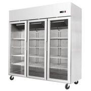 Tiefkühlschrank Gefrierschrank 1 80m Wandkühlregal -