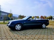 Mercedes CLK 230 Kompressor Cabrio