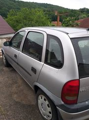 Opel Corsa 1 2 Kostenlos