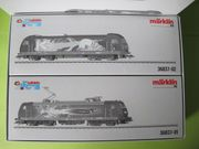 Märklin 36837 Doppelpack Lex Luthor -