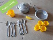 Kinder Küchen set