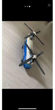 Lego Hubschrauber
