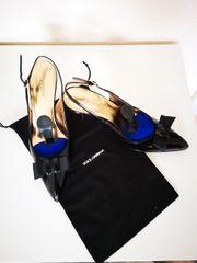 Dolce Gabbana Slingpumps NEU