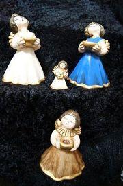 4 Thun Engel, Bozner Engel gebraucht kaufen  Kaufering