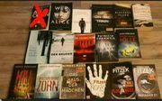 Bücher u a von Joakim