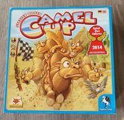 Camel Cup Spiel