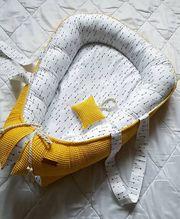 Nest für baby