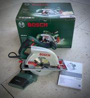 Bosch Kreissäge PKS 55a Handkreissäge