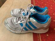 Adidas Sportschuhe Turnschuhe Hallenschuhe Gr