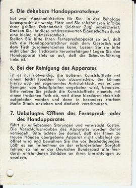 Ersatzteile Telefon: Kleinanzeigen aus Nürnberg Mögeldorf - Rubrik Telefonanlagen & Zubehör