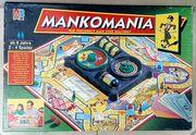MANKOMANIA - Wer Verjubelt die Million