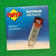 AVM FRITZ WLAN USB Stick