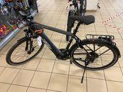 E-Bike Trekking E-Bike