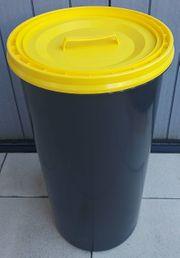 ca 60l Liter Mülleimer Mülltonne