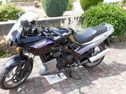 Kawa GPZ 500