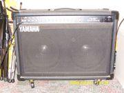 Yamaha Gitarrenverstärker